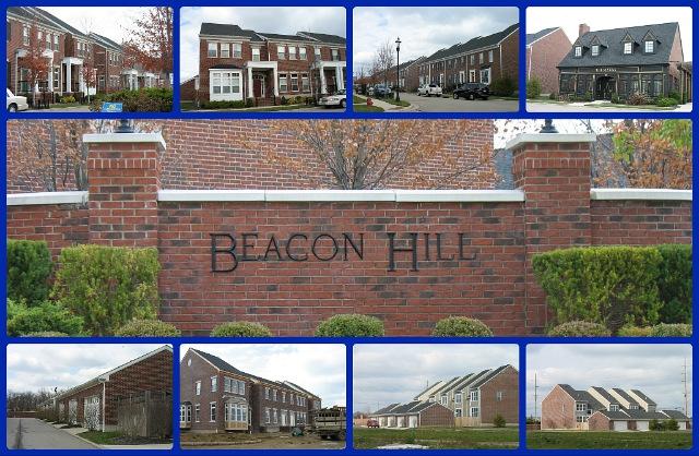 Beacon Hill community of Mason Ohio 45040