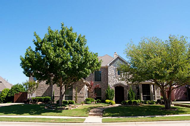 Frisco Luxury Home