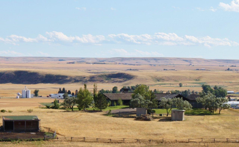 Great Falls Real Estate - Montana Horse Property