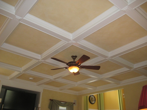 New construction terms part 2 types of ceilings in a home - Ideal ceiling height for a house what matters ...