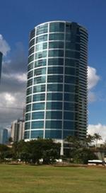 nauru towers