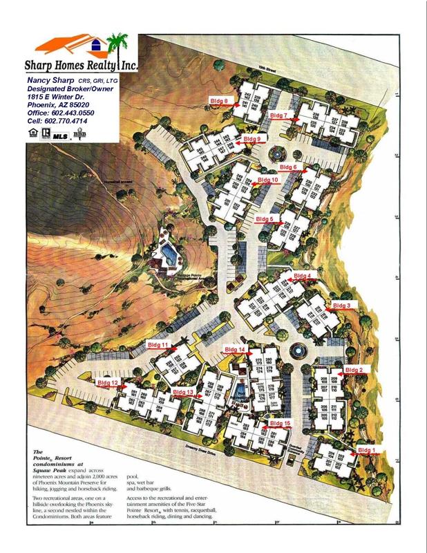 Free Virtual Room Layout Planner: Pointe At Squaw Peak Condominium Floor Plans