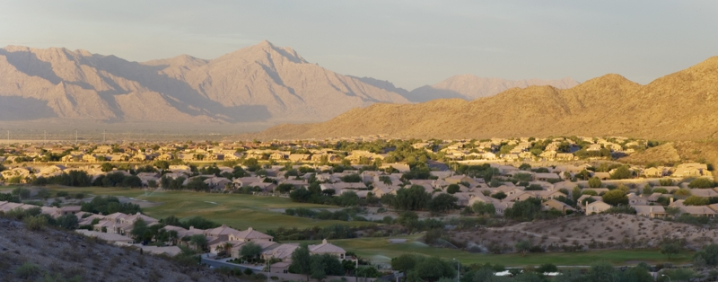 homes in Ahwatukee Foothills