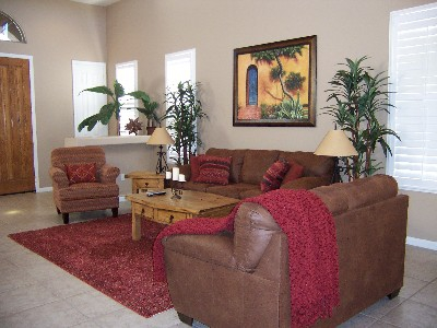 Furnishing Stores on Az Vacation Home Furnishing Service