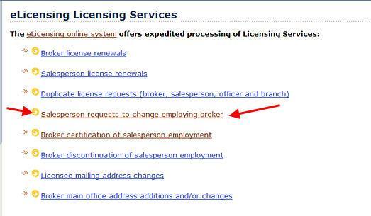 Salesperson vs broker license california