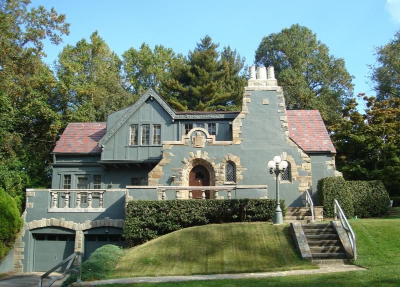 Silver spring real estate and home sales in seven oaks for Really cool houses