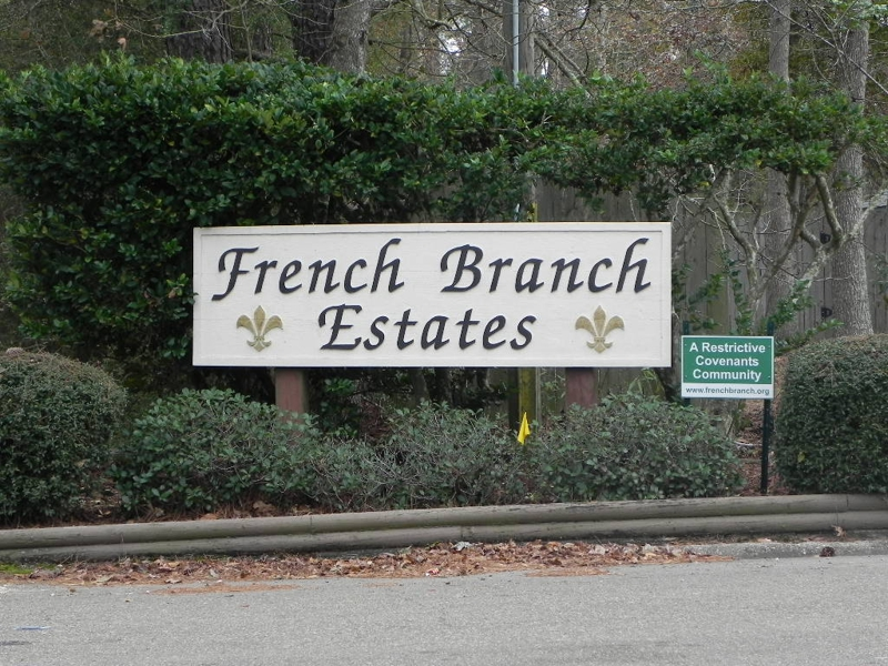 French Branch Estates