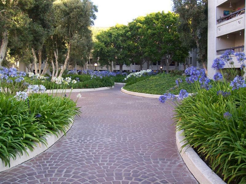 Presidio Place, Mission Valley, San Diego, California