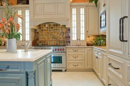 Solon luxury home interior