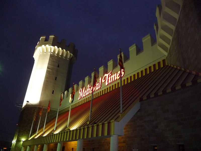 Aug 18, · One lucky winner will receive a 4 pack of tickets to enjoy the new Medieval Times show at the Lyndhurst Castle in NJ! By entering the giveaway you are opting in to occasional emails from Medieval Times with exclusive discount codes and events.
