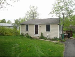 Rochester NH home for sale