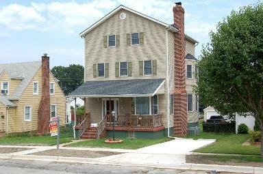 Home overbuilt for the neighborhood