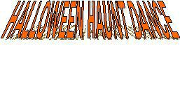Roseland NJ Halloween Haunt Dance Essex County