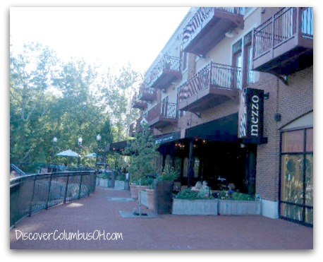 Creekside Gahanna Italian Restaurant