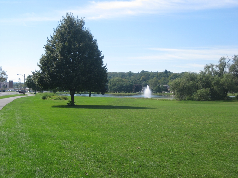 Crane Park