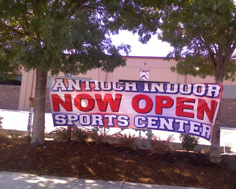 Antioch Indoor Sports Center