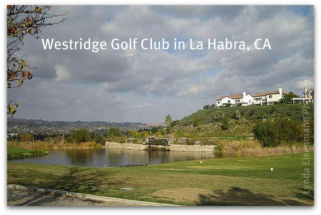 La Habra Golf Club