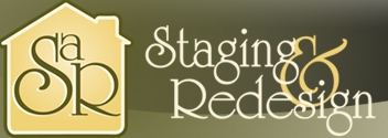 Staging and Redesign Website