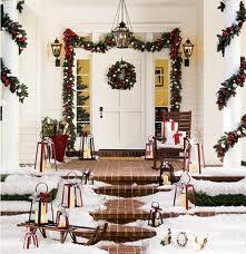 Как сделать идеальный внешний декор на Рождество и Новый Год.