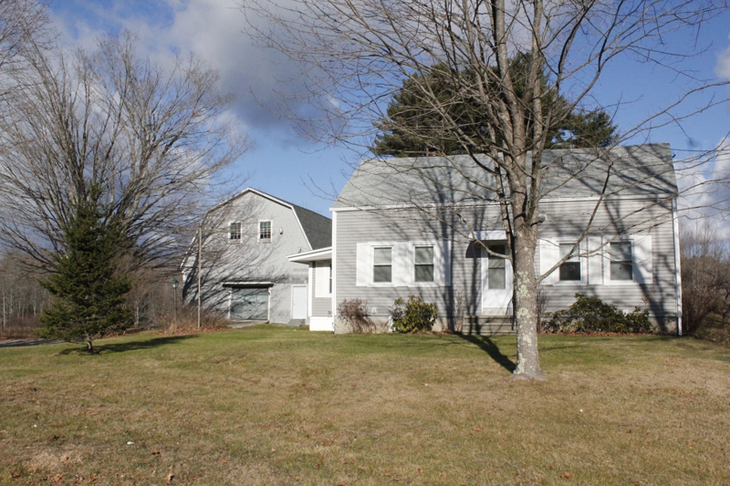 House for Sale in Durham, Maine