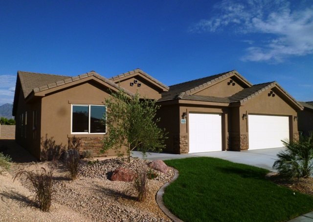 New Homes For Sale In Mesquite Nv