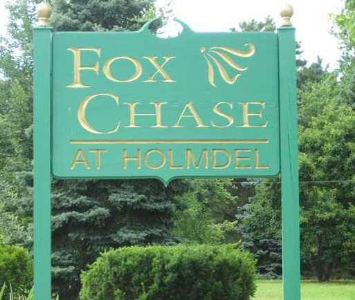 Fox Chase Holmdel Nj