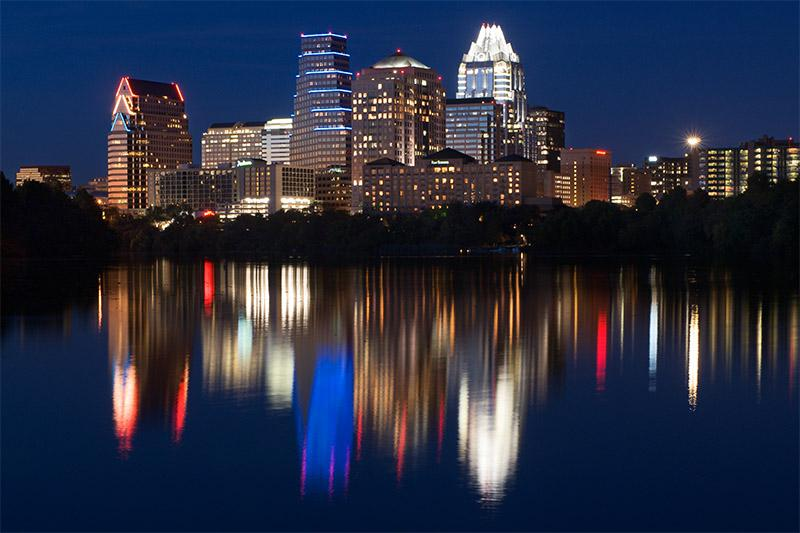 austin texas relocation