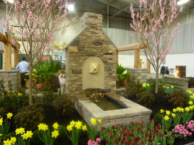 home and garden show 2011