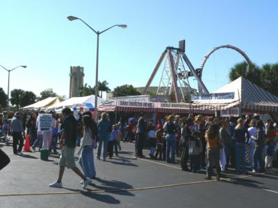St. Rose of Lima Carnival
