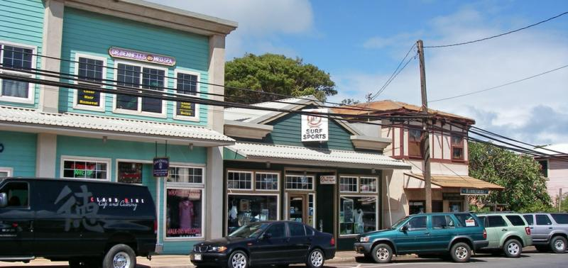 Clothing stores in paia maui