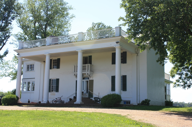 historical property for sale in culpeper