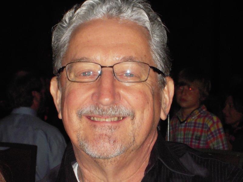 Bob Gilbert