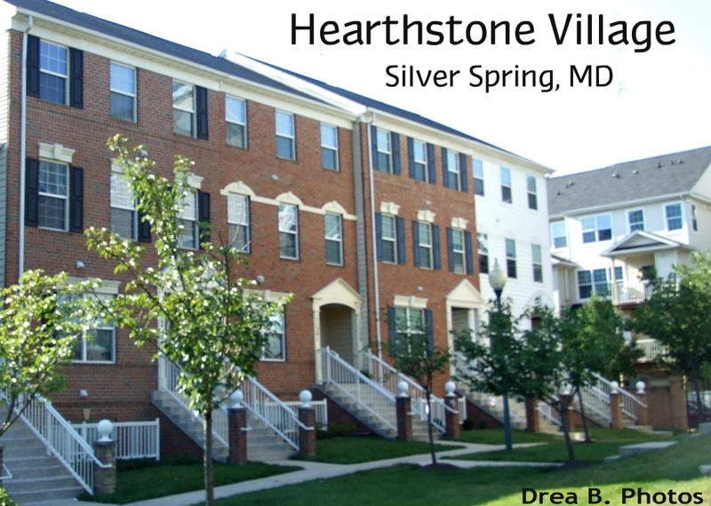Hearthstone Village Silver Spring, MD