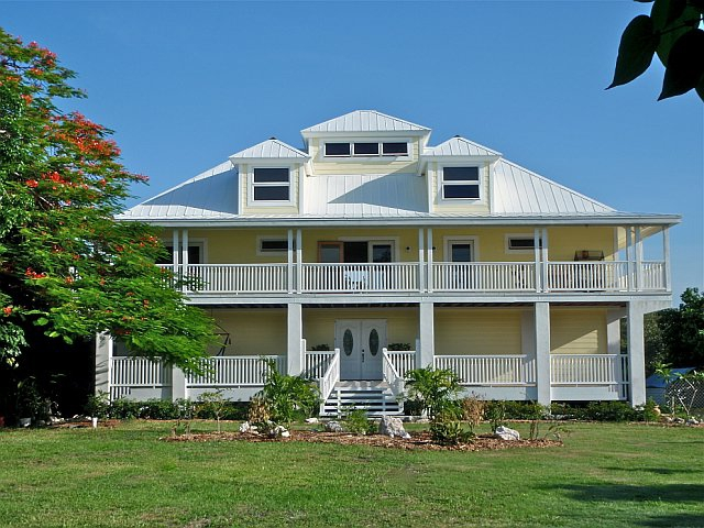 florida keys solar designed home for sale