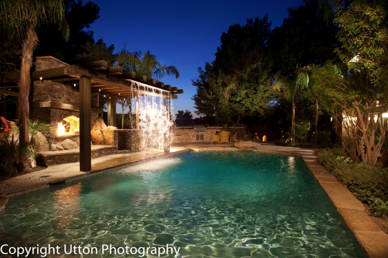 7 Bath Custom Home for Sale - Custom home in Paradise Valley