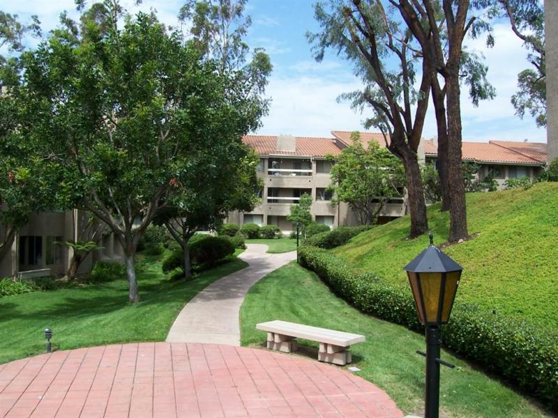 Mission Ridge, Mission Valley, San Diego, California