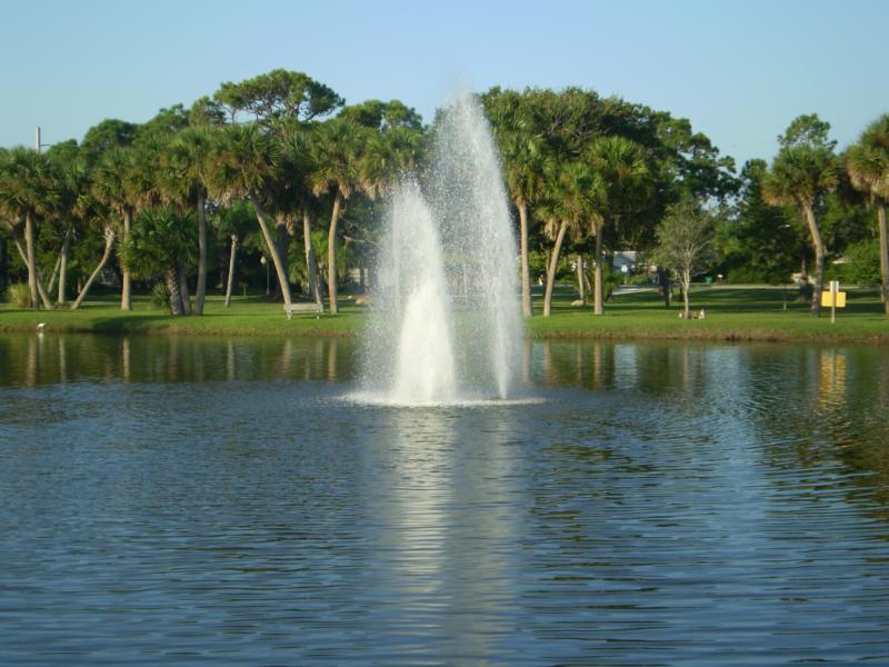 Gleson Park