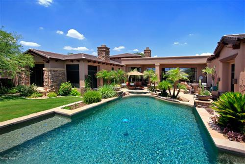 Dc Ranch Homes For Sale With A Pool Homes For Sale In Dc Ranch With A Pool