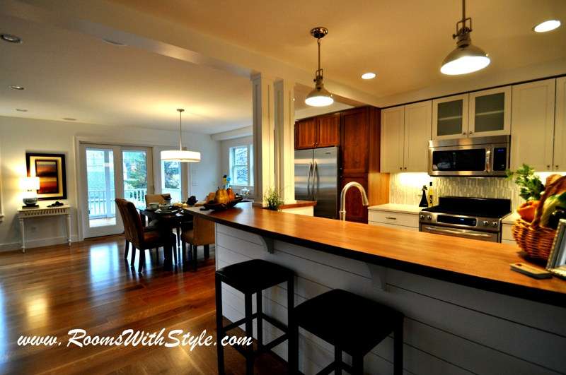 Zenith Kitchen