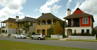 Sugar Mill Pond, Youngsville, LA - waterfront homes