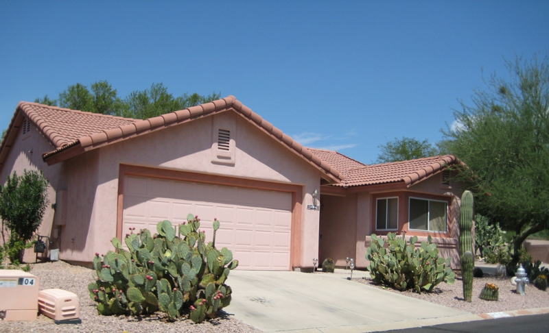 A New Home For The New Year Homes For Sale Marana