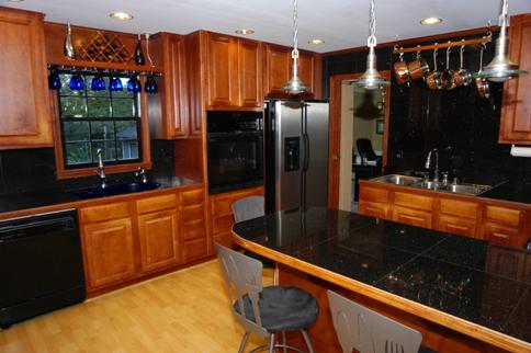 Appliance Garage Kitchen Cabinet Design, Pictures, Remodel, Decor