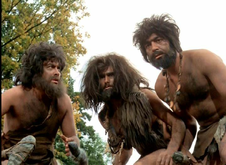Caveman Phone : Mortgages: so easy a caveman can do them!