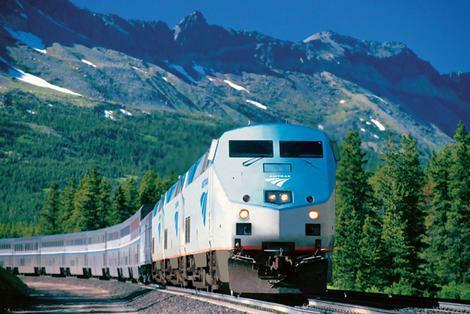 Charlottesville Amtrak