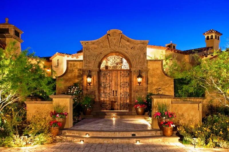 Luxury home builders scottsdale luxury homes scottsdale for Mansions for sale in scottsdale az