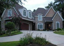 Homes for sale in warner robins ga mill pond plantation for Home builders in warner robins ga