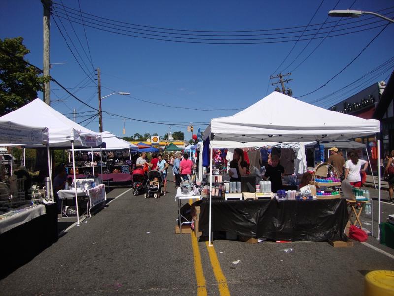Long Island Craft Fairs