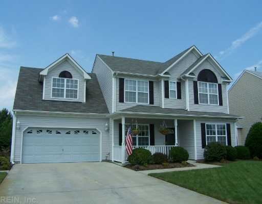 Red Mill Farm Virginia Beach home for sale