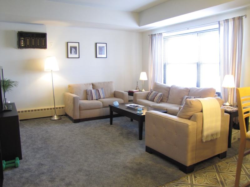CONDOS FOR SALE RUTHERFORD NJ