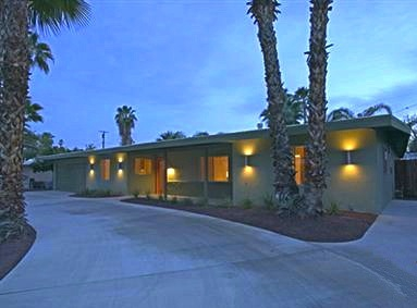 Palm Springs Homes For Lease